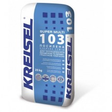 Клей для плитки Крайзель 103 (Kreisel 103) 25 кг