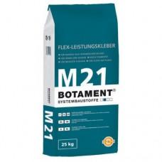 Клей для плитки Ботамент М-21 (BOTAMENT) C2 TE, 25 кг