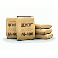 Цемент М 400 (25кг)