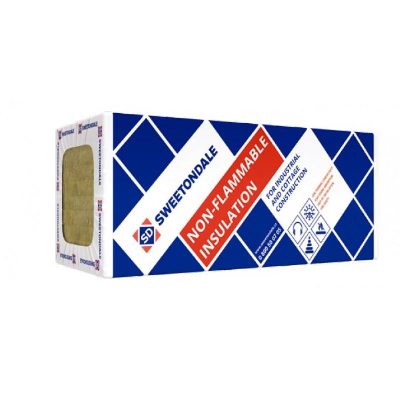 Технолайт Экстра 50 мм Технониколь плотность 30 кг/м.куб Упаковка (1200х600х50ммх12шт) 8,64 м.кв