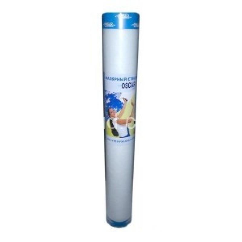 OSCAR Стеклохолст плотность 40гр/м2 (в рулоне 50 м2)