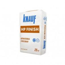 Шпаклевка гипсовая Кнауф (KNAUF) НP-FINISH, 25 КГ