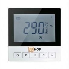 Программируемый терморегулятор для теплого пола HOF 920
