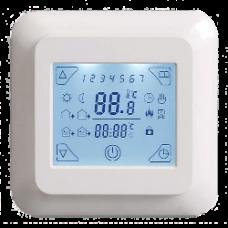 Программируемый терморегулятор для теплого пола I Reg T8 (Тайвань)