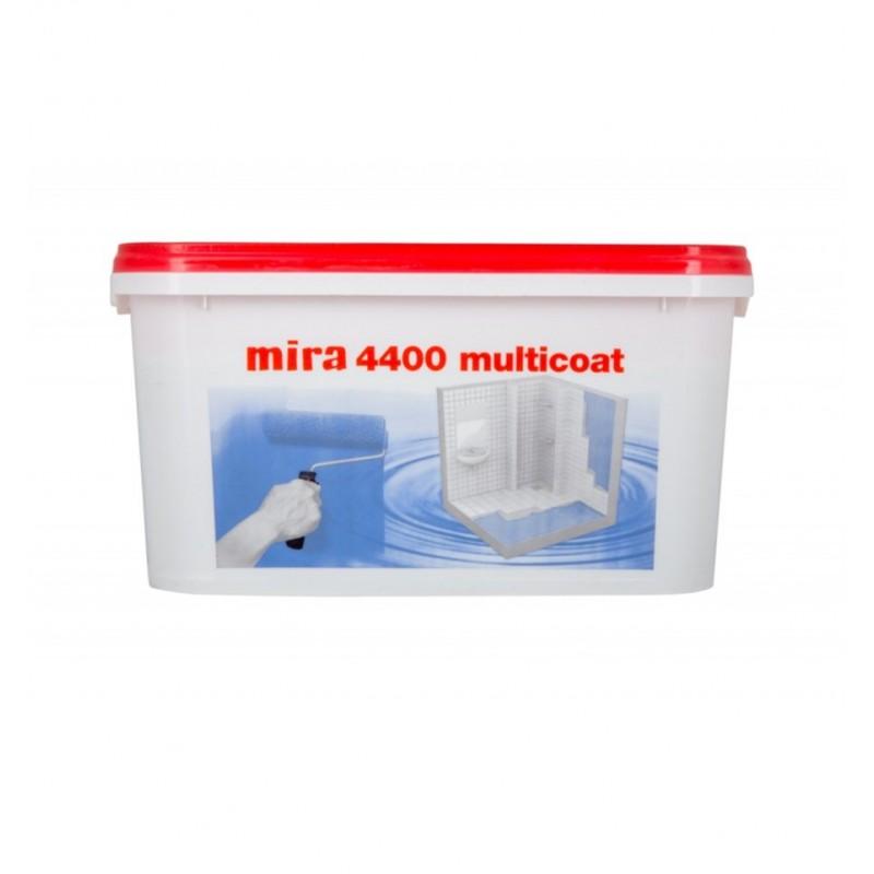 Гидроизоляция МИРА (Mira) 4400 multicoat (6кг)