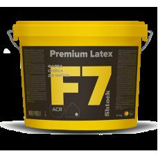 Краска для внутренних работ ШТОК F7 (SHTOCK) Premium Latex (14кг)