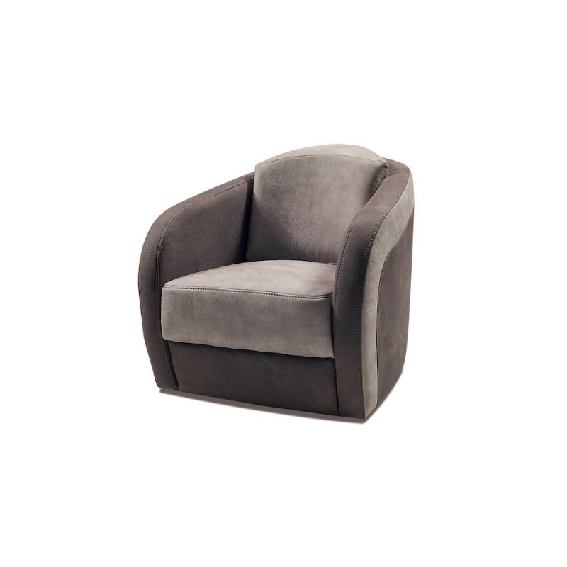 Кресло Опус поворотное