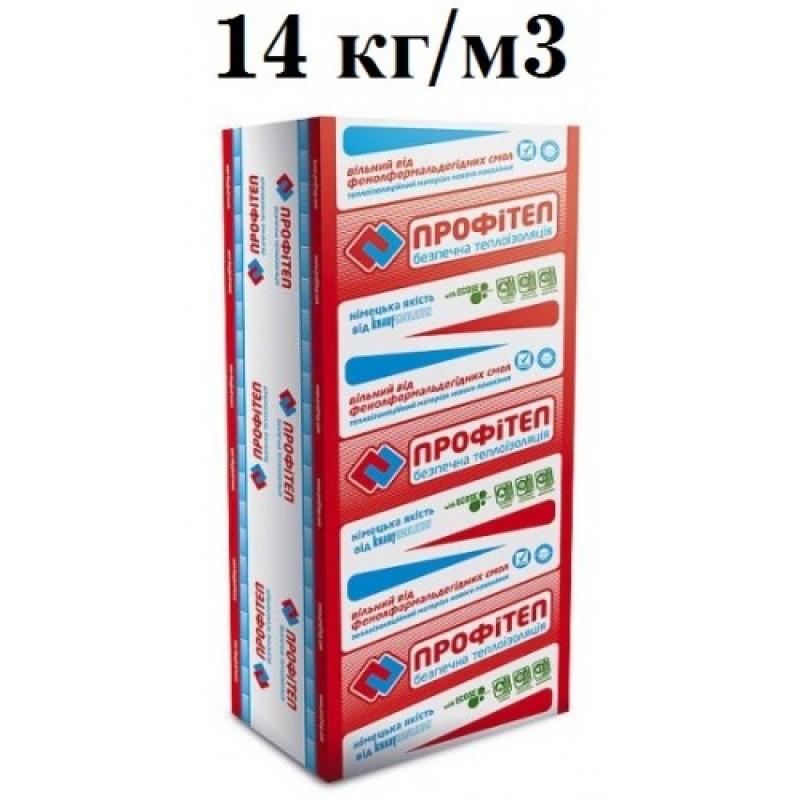 KNAUF ПРОФИТЕП минеральный утеплитель в матах толщиной 50mm (12 м2/уп.)