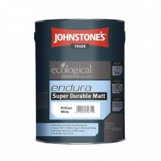 Краска влагостойкая матовая Johnstone's (ДЖОНСТОУН) Endura Super Durable Matt (5л)