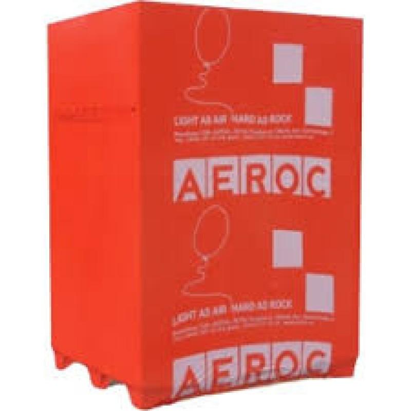 Газоблок D500 AEROC 100*288*600