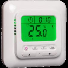 Программируемый терморегулятор для теплого пола I-Reg S4
