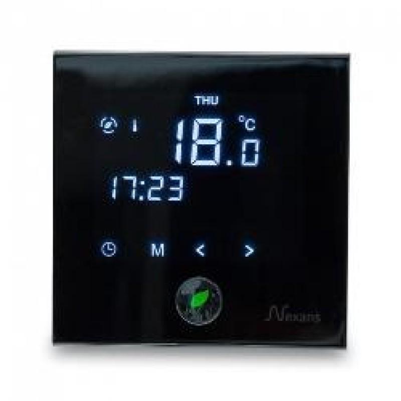 Программируемый терморегулятор для теплого пола NEXANS MILLITEMP 2