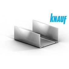 Профиль Knauf UW 75 (4m)
