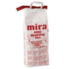Гидроизоляция эластичная МИРА (Mira) 4650 AQUA-STOP FLEXIBEL CMP (12,5 кг)