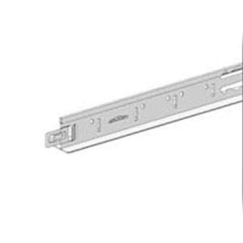 Профиль направляющий 3.6м System C White<br />