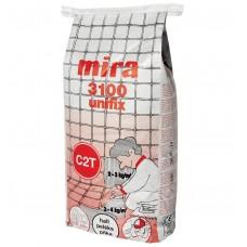 Клей для плитки Мира 3100 (Mira 3100) unifix 25 кг