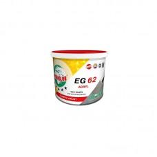 ANSERGLOB EG-62, грунт-краска кварцевая, 10 л