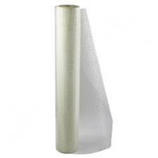 Сетка штукатурная плотность 60гр/м.кв. ячейка 2*2мм (1х50м) белая