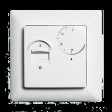 Механический терморегулятор для теплого пола TERMO-LINE TC 41