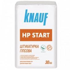 Штукатурка гипсовая НР-СТАРТ Кнауф (KNAUF) Start 30 кг