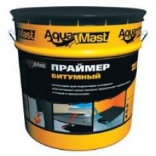 Праймер битумный AquaMast готовый (16кг)