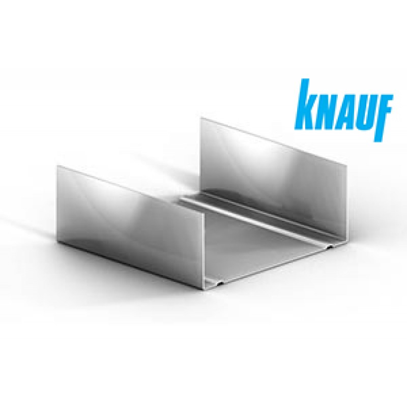 Профиль Knauf UW 100 (4m)
