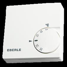 Механический терморегулятор для теплого пола EBERLE FRE 525 31