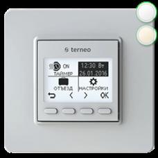 Программируемый терморегулятор для теплого пола Terneo Pro