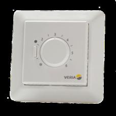 Механический терморегулятор для теплого пола Veria Control B45