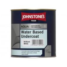 JOHNSTONES Water -Based Undercoat грунтовочное покрытие (5л)