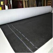 Мембрана трехслойная 115пл 1,5*50м