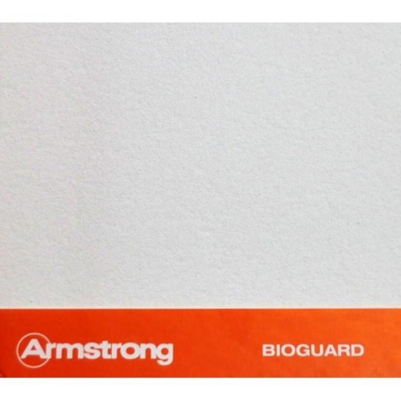 Плита ARMSTRONG BioGuard Plain Board 600x600x15