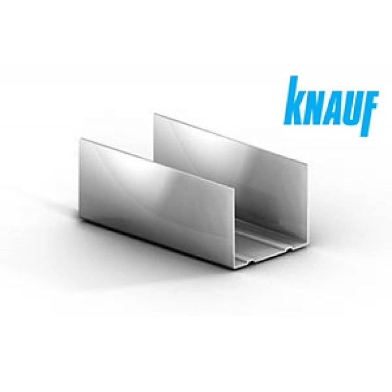 Профиль Knauf UW 50 (4m)