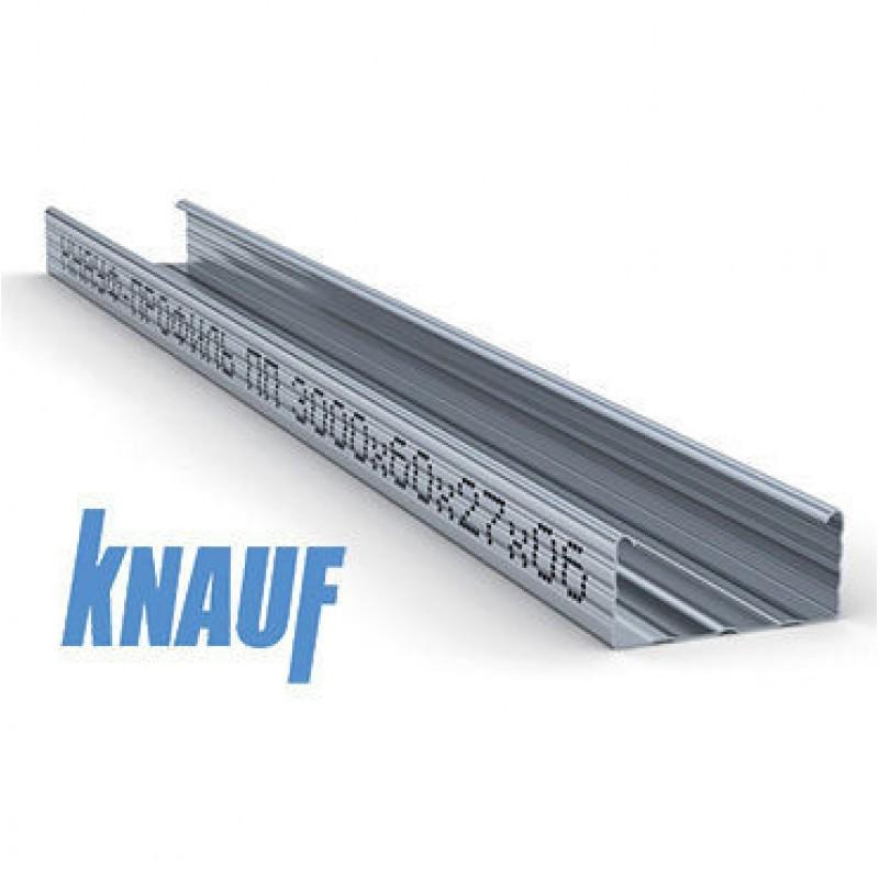 Профиль Knauf CD-60 3m (0,60мм)