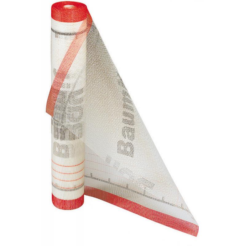 Сетка штукатурная Baumit StarTex  плотность150 г/м2 (1,1х50м) ячейка 4*4,5мм (55 м2/рулон)
