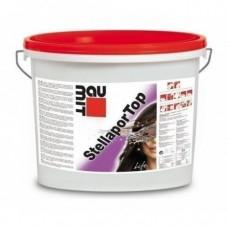 """Баумит Стеллапор Топ (BAUMIT),""""камешковая"""" (зерно 1,5-2,0-3,0) или """"короед""""(зерно 2,0-3,0) готовая декоративная штукатурка силикон-силикатная, 25 кг"""