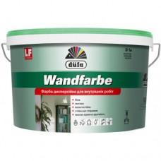 DUFA Фарба дисперсійна Wandfarbe D1a, 10 літрів
